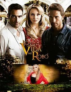 Lo Que La Vida Me Robo - Capitulo 31 (09 Diciembre 2013)