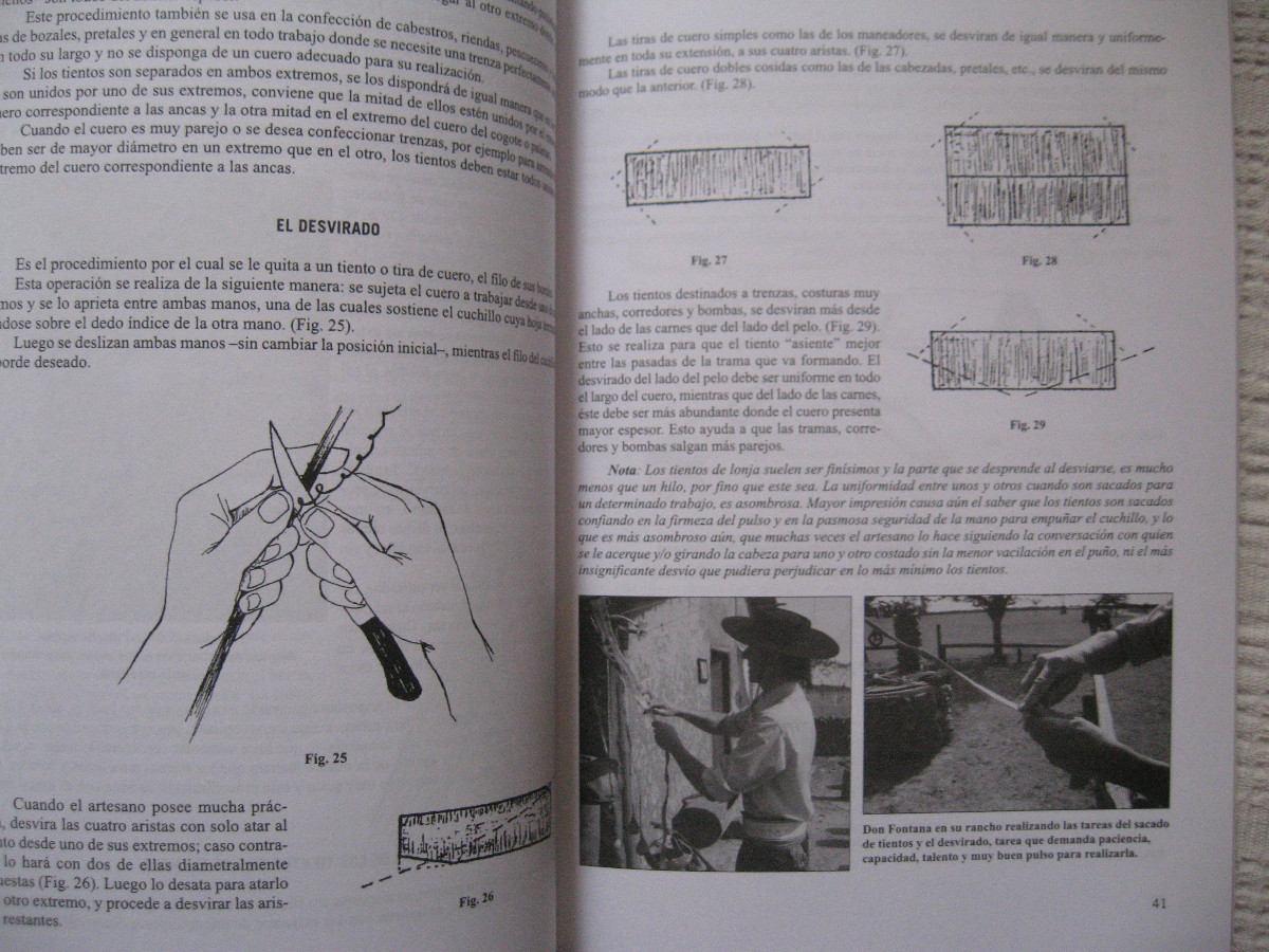 La artesania tradicional del cuero en la mesopotamia argentina pdf