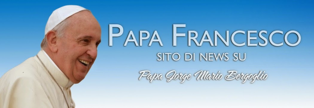 PAPA FRANCESCO News24