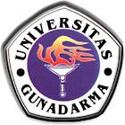 Logo Gunadrma University