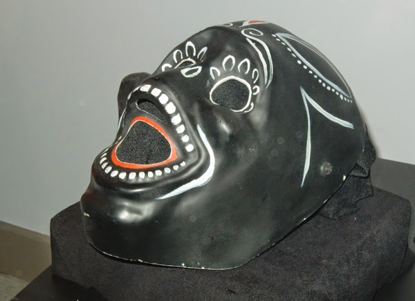 Savages Movie Mask For Sale