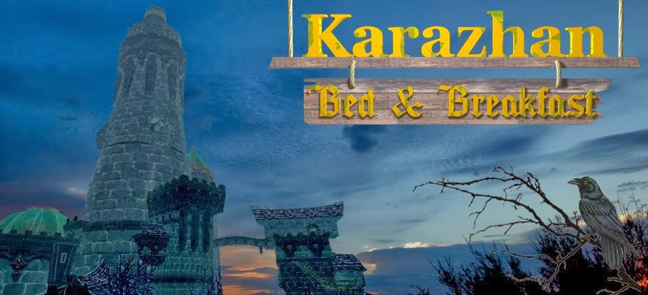 Karazhan Bed and Breakfast