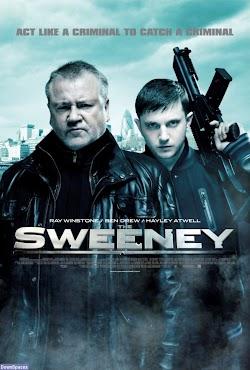 Thám Tử Tài Ba - The Sweeney (2012) Poster