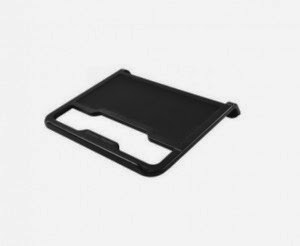 Amazon: Buy Cooler Master NotePal CMC2 Notebook Cooling Pad at Rs.596