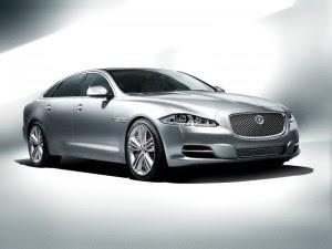 2012 Jaguar XJ Sport Pack