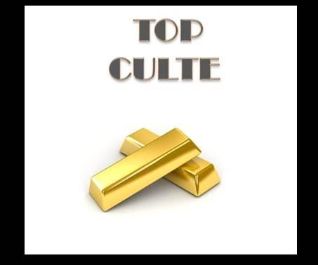 TOP CULTE