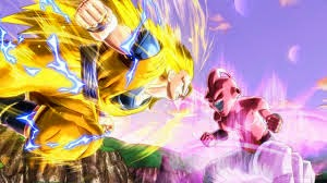 Dragon Ball Xenoverse 5