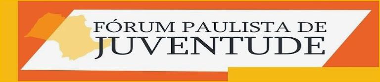 Fórum Paulista de Juventude