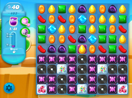 Candy Crush Soda 403