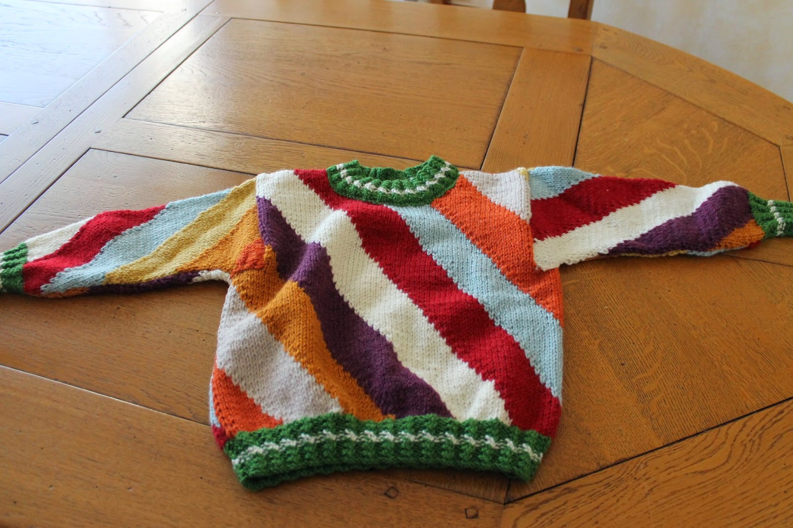 apprendre a tricoter a la fourche