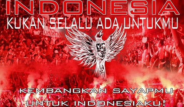 Wallpaper Indonesia