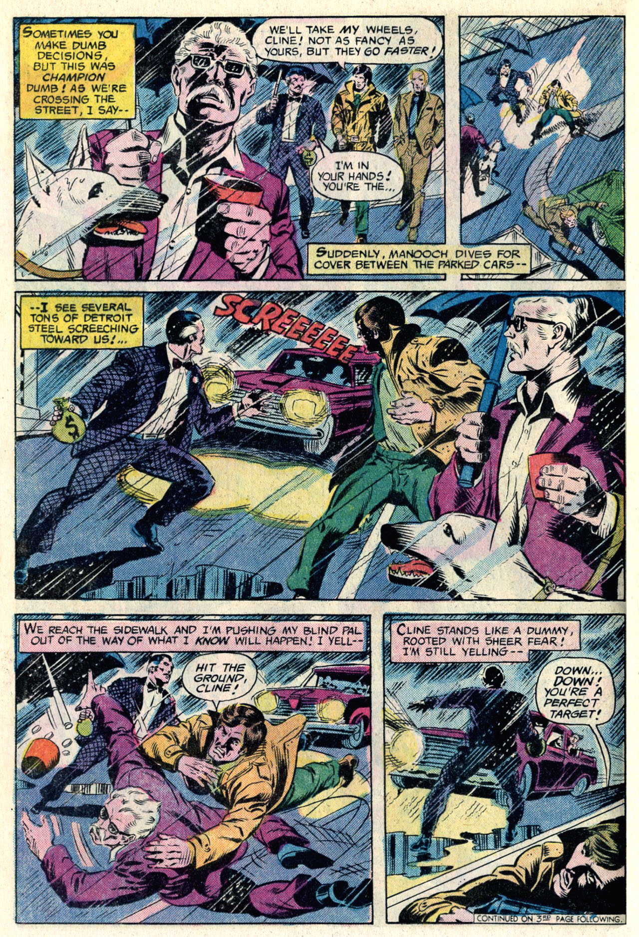Detective Comics (1937) Issue #461 Page 28