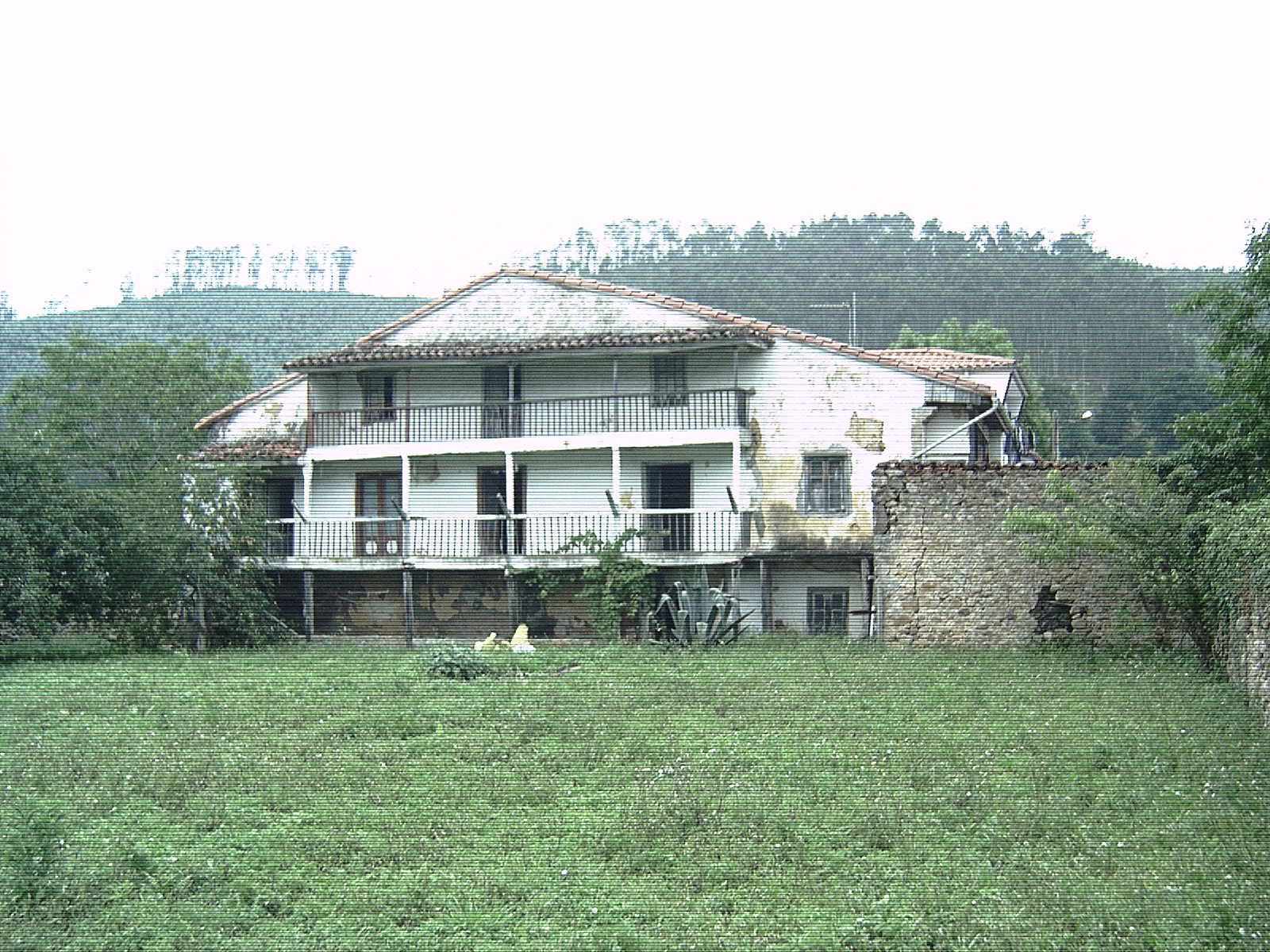 El blog de sobrasdeobras reforma de una casa de pueblo en - Casas gratis en pueblos de espana ...