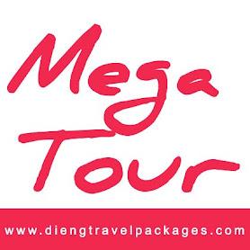 Paket Wisata Dieng Murah - MEGA TOUR DIENG