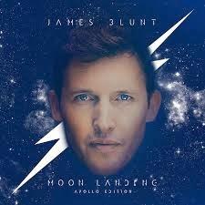 James Blunt lança nova versão de Moon Landing