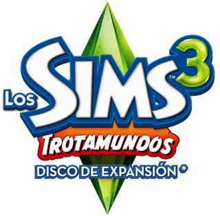 Sims 3 Expansion Trotamundos