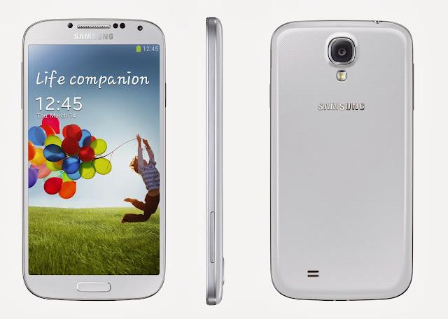 Tabel Harga Samsung Galaxy Series 2013