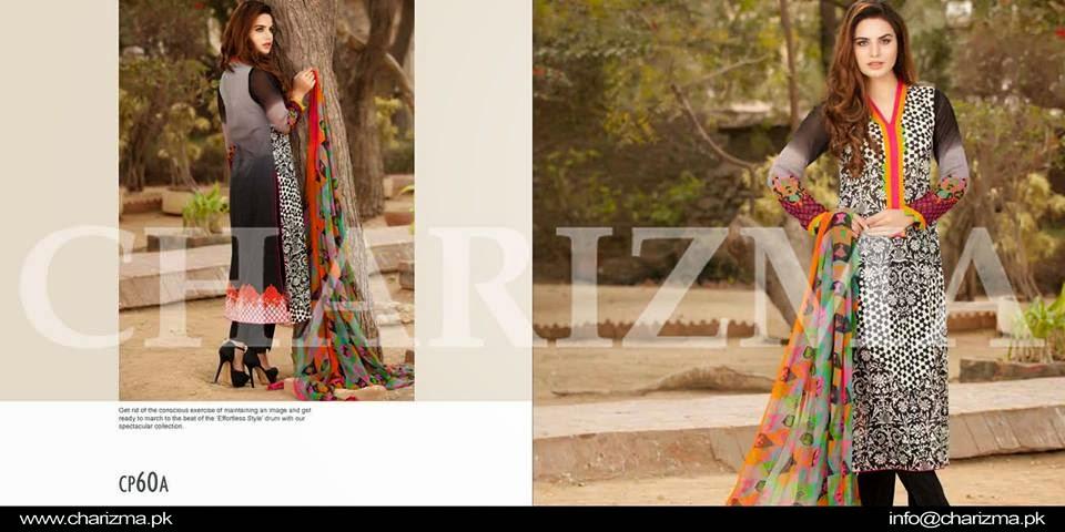 Charizma dresses price