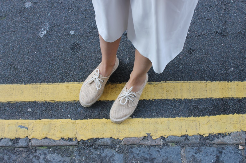 fashion, fashion blog, culottes, tan, camel, white, autumn, style, undersizedcloset, undersized closet, fashion blogger, trend, fall, outfit, outfit of the day, ootd, uk, england, brighton, h&m, mango, new look