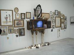 Daisy Chain - Exposition de Bianca Casady, NY