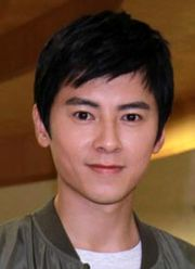 Biodata Lego Li pemeran Han Jie (Oscar Han) 韓杰