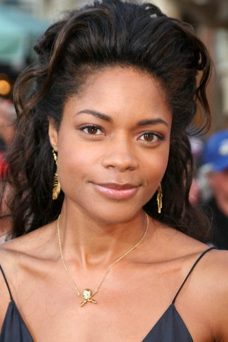 "Naomie Harris Up For ""BOND 23"" Lead Female Role?"