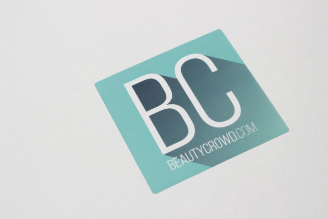 Beauty Crowd logo
