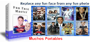 Fun Face Master Portable