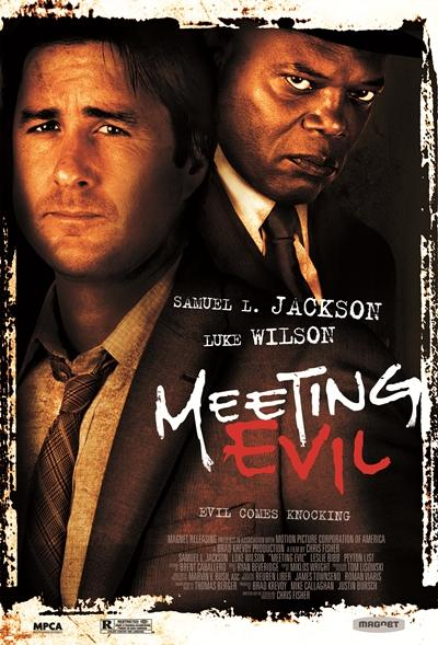 Meeting Evil DVDR NTSC Full Español Latino Descargar
