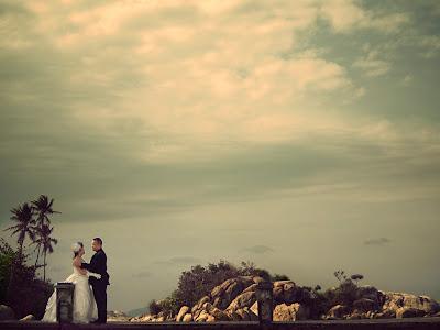 Konsep Foto Prewedding Outdoor