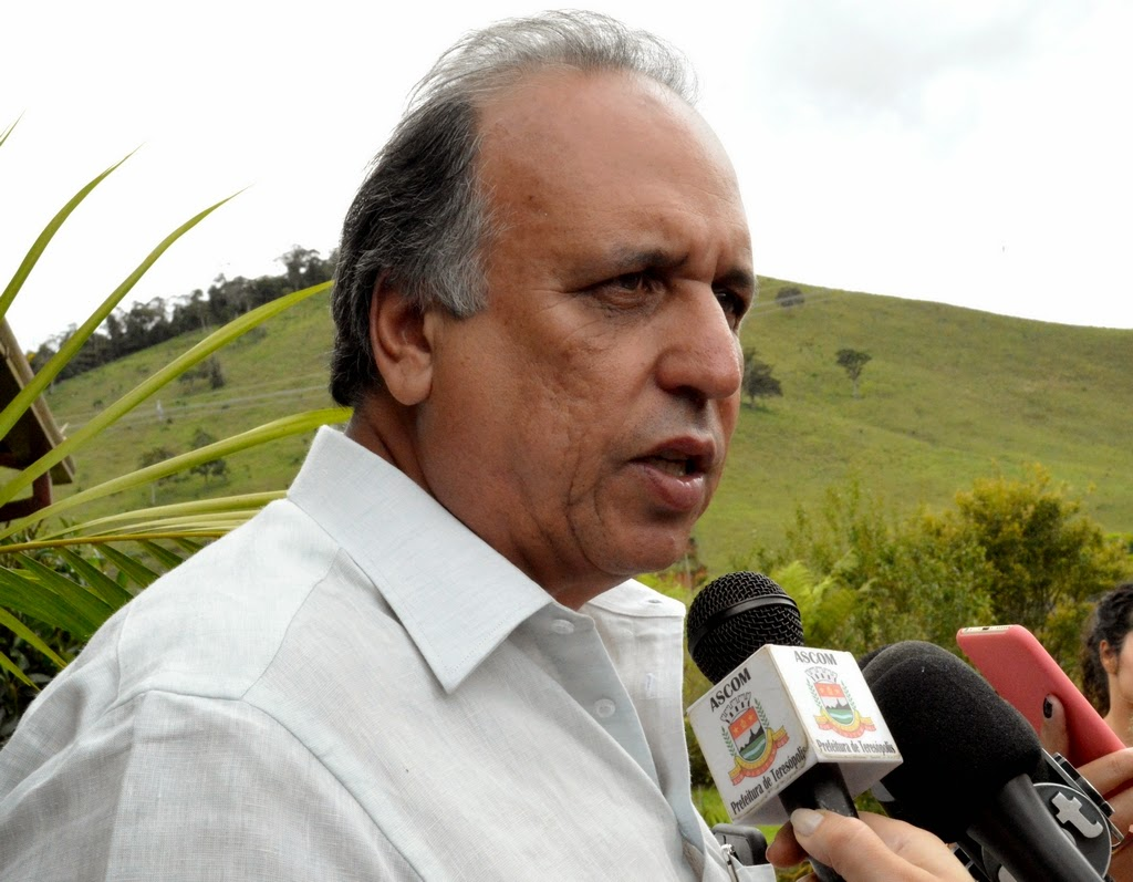 Fazenda Ermitage em Teresópolis: Governador prevê finalização das obras no 2º semestre