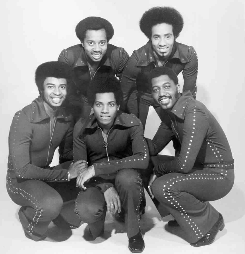 Temptations The Temptations In A Mellow Mood