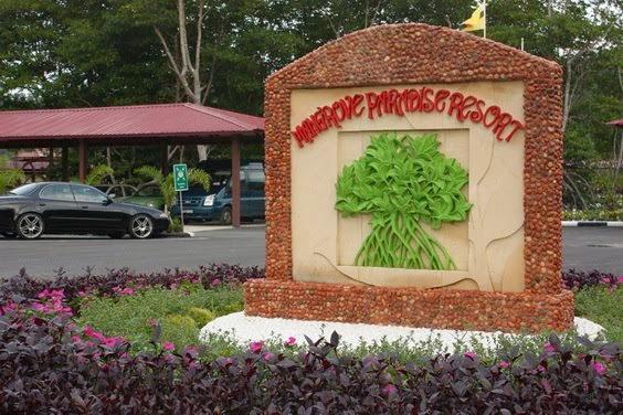 Mangrove Paradise Resort Brunei