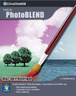 Mediachance Photo BLEND 3D 1.5