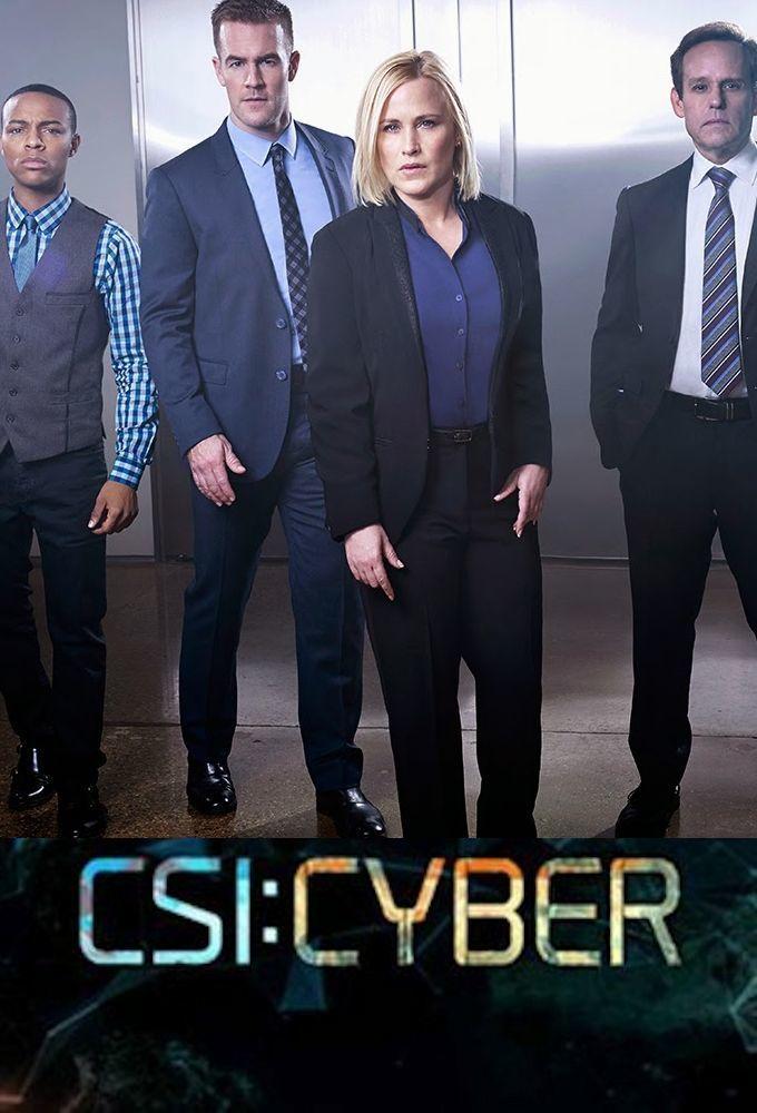 Đội Điều Tra: Không Gian Ảo - CSI: Cyber Season 2