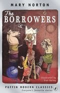 borrowers norton cover