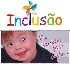 Projeto de inclusão