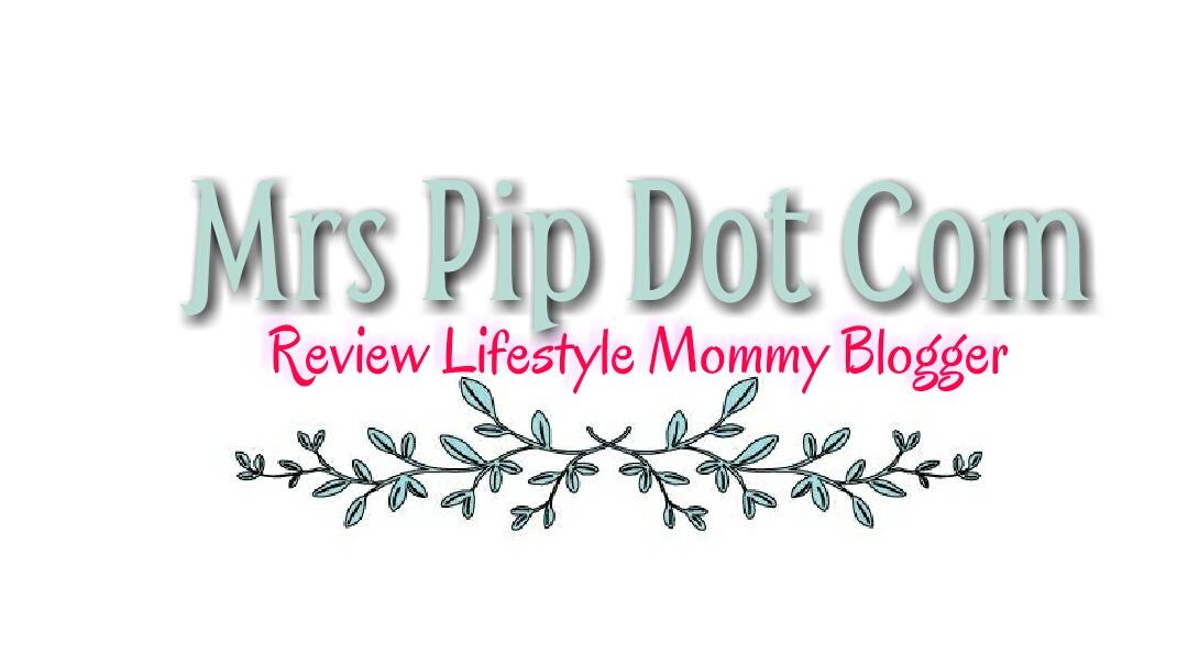 Mrs Pip Dot Com