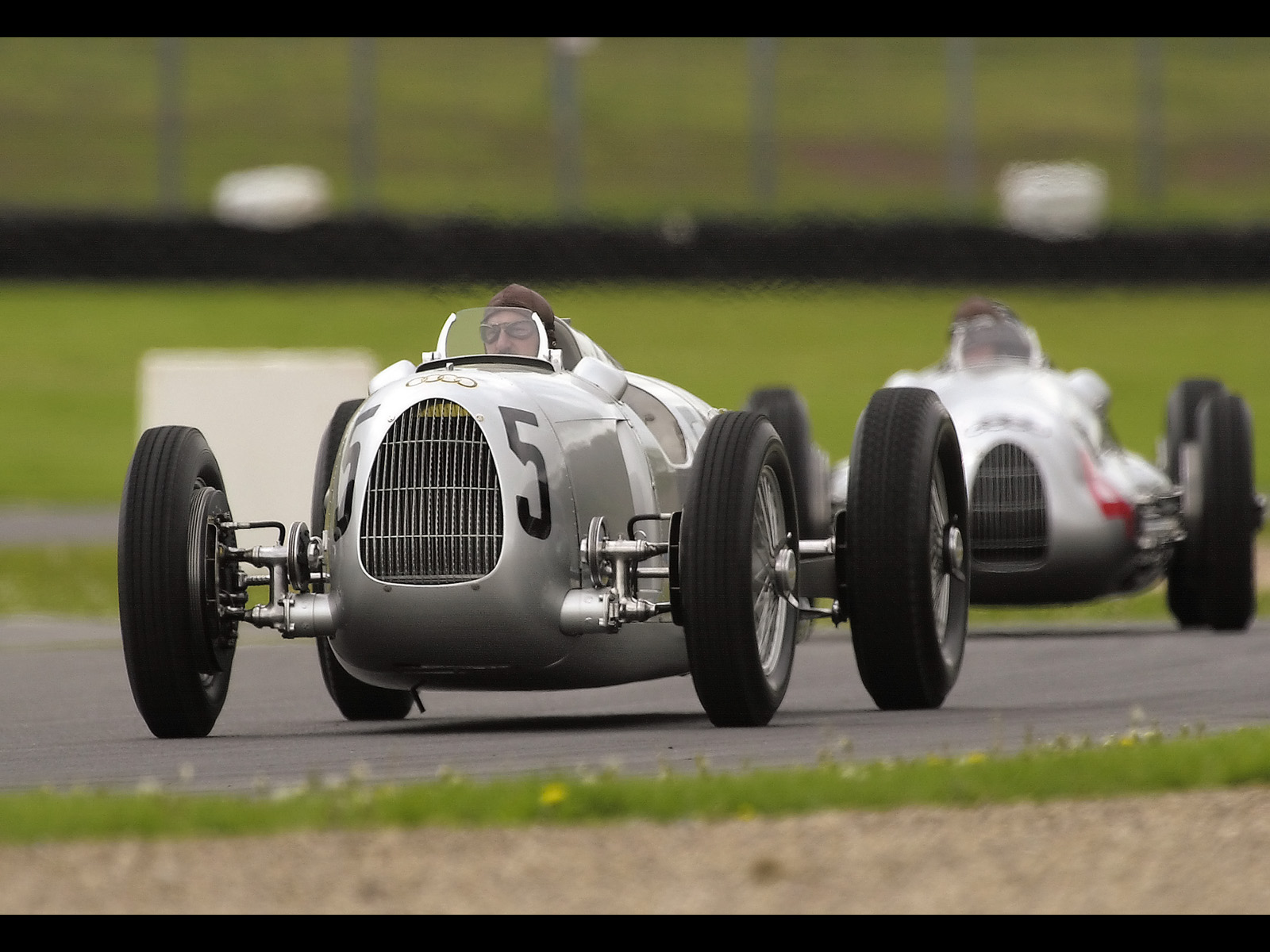 Auto Union Type D The Car Club