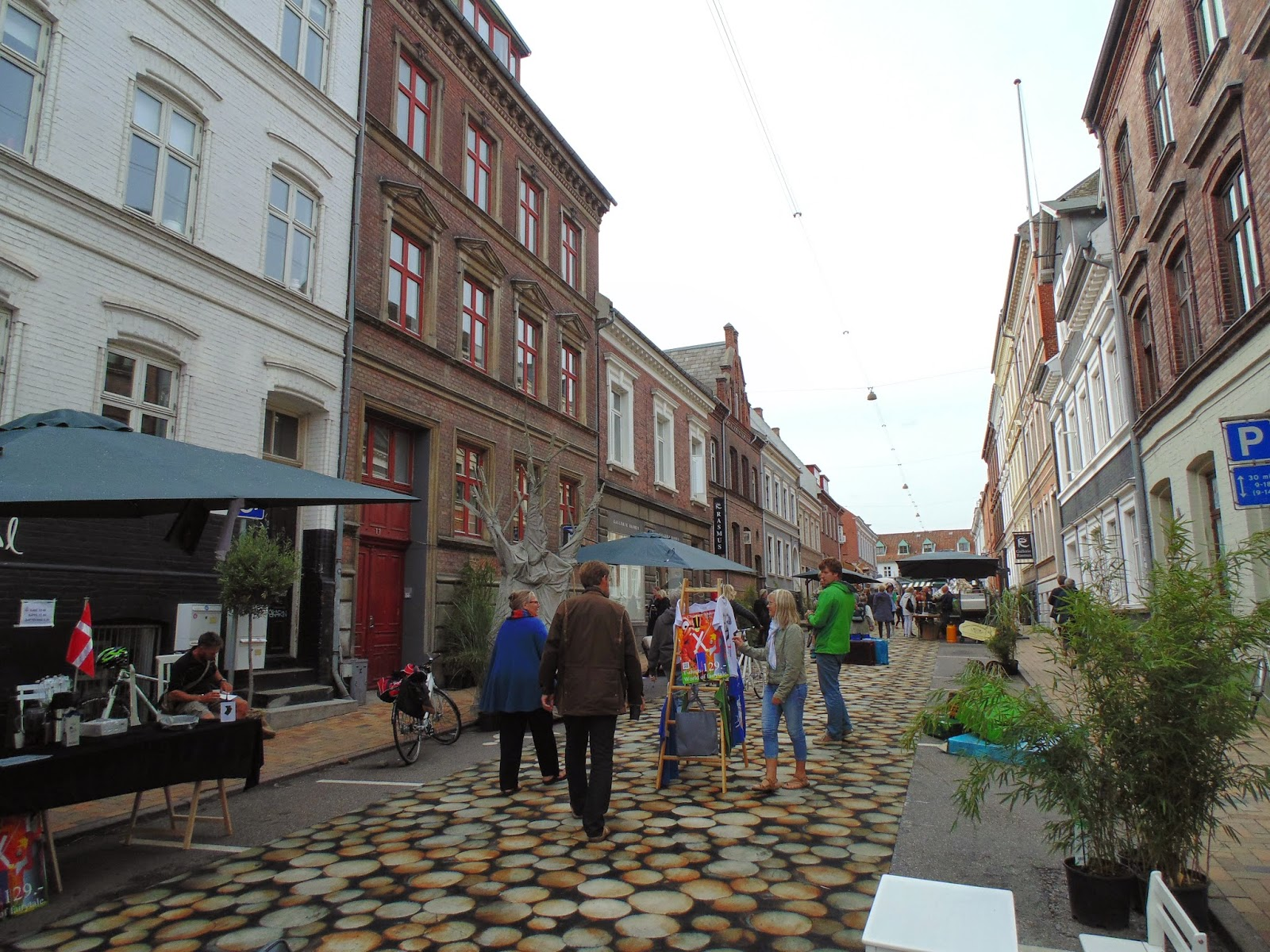 Odense Denmark  City new picture : Trip to Odense, Denmark | Life in Luxembourg
