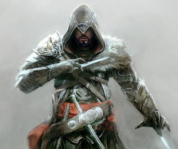 Trucos y gu as xbox 360 assassin s creed revelations for Assassin s creed sfondi