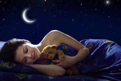 dieta śpiącej królewny