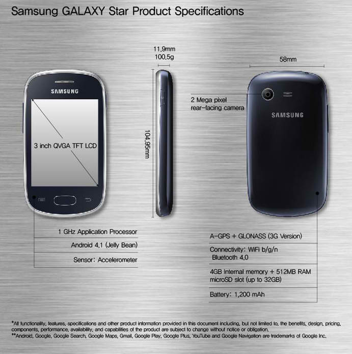 samsung galaxy star price philippines - photo #9