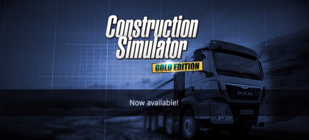Construction Simulator 2015 Download Poster