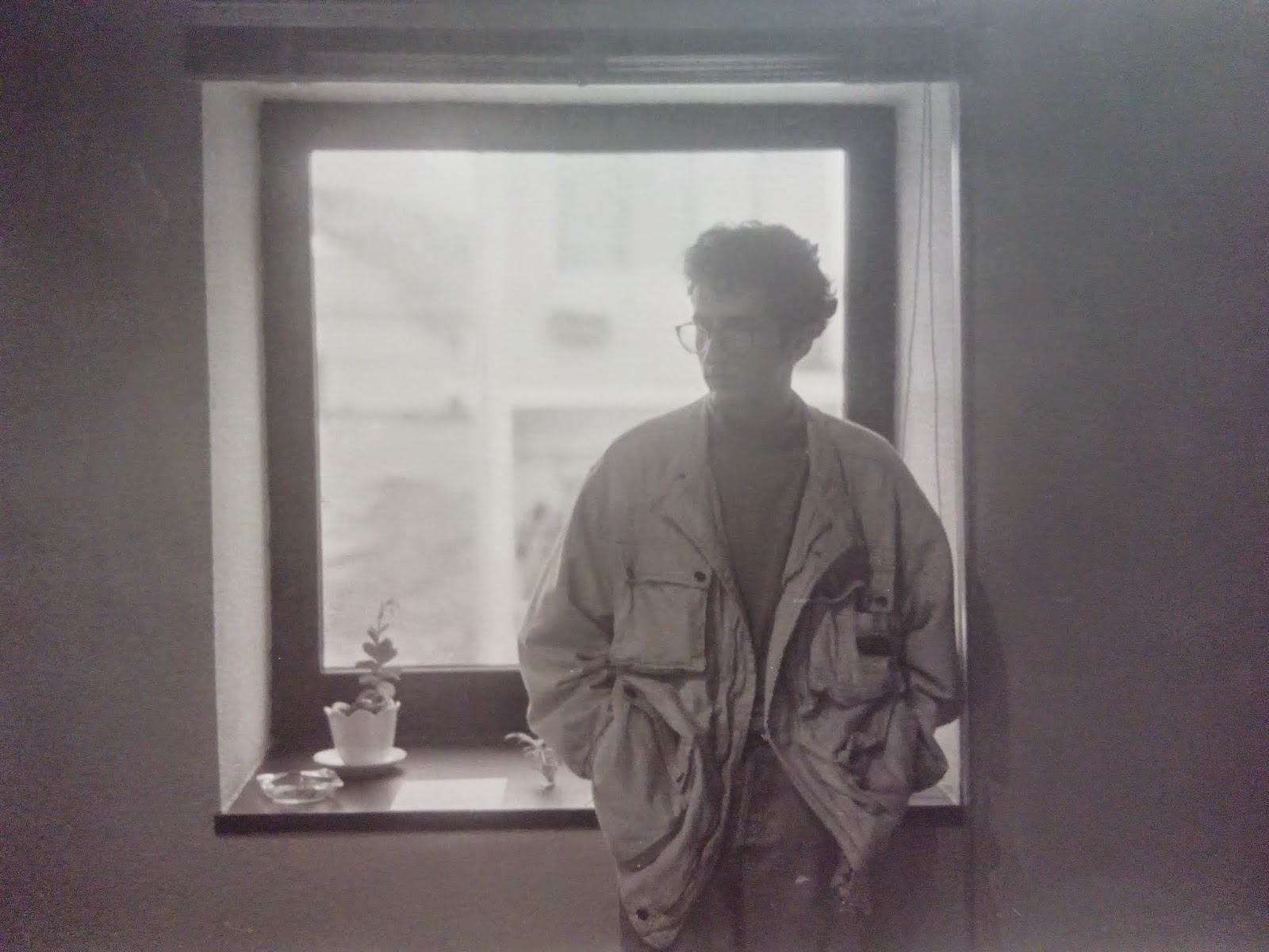 rodrigo garcia istillarty 1993
