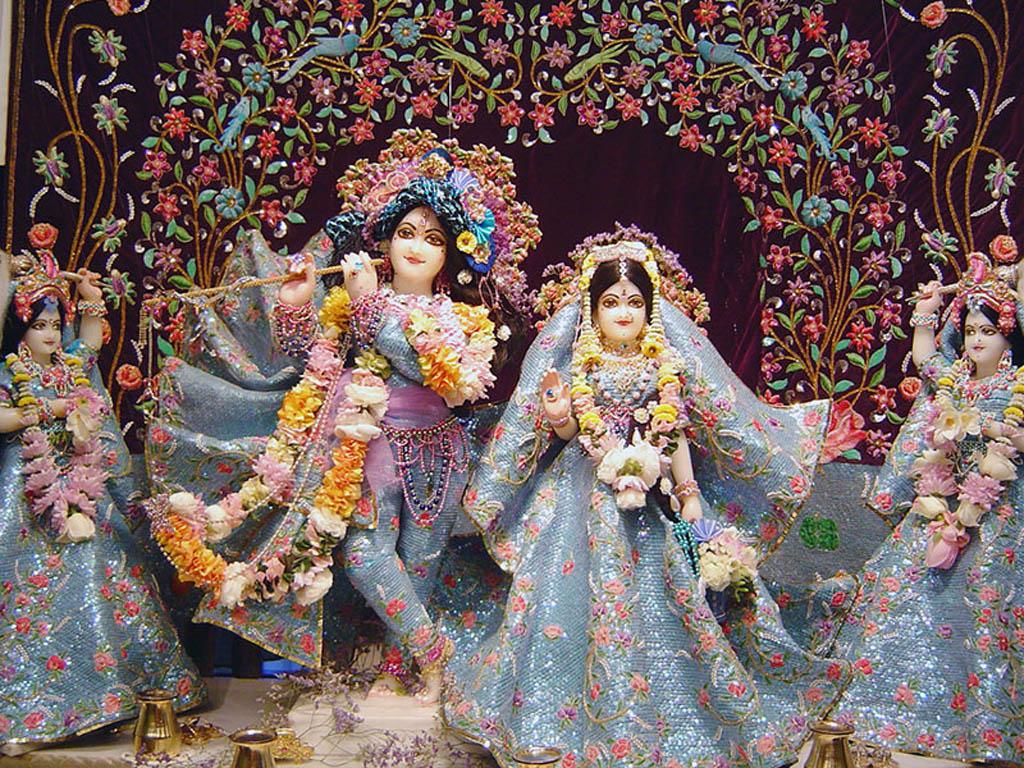 Radha Krishna Banke Bihari Hd Wallpapers Free God Wallpaper Photos