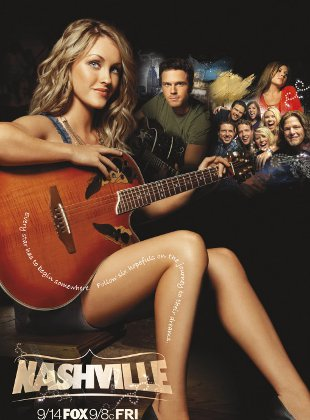 Nashville Temporada 5 audio español