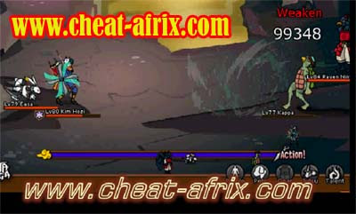 Cheat Defend Fire Village Cheat Engine | Ninja Saga