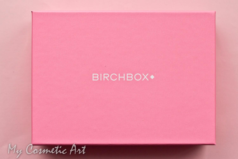 Living Pink, también Birchbox se viste este mes de Rosa
