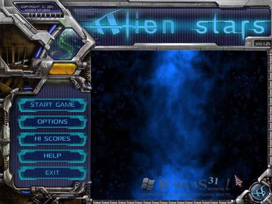 Alien Stars v1.17 Full Crack 2